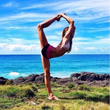 Простая йога – ТДИ-01 «Третье дыхание»