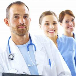 Конкурс шуточных «медицинских историй»