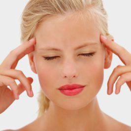 Мигрень, головная боль? Эффективное лечение на ТДИ-01 «Третье дыхание»