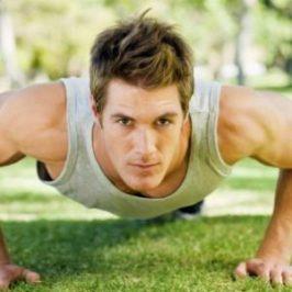 Тренажер Фролова для мужской силы и крепкого здоровья