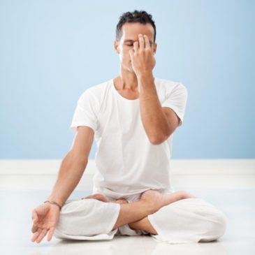 ТДИ-01 «Третье дыхание» – йога для ленивых
