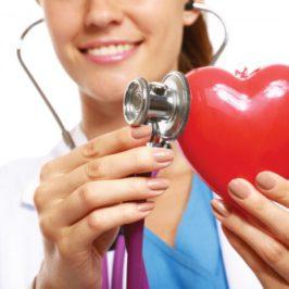 Причины нарушения ритма сердца