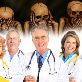 Медики: Упс… на самом деле у вас не было рака