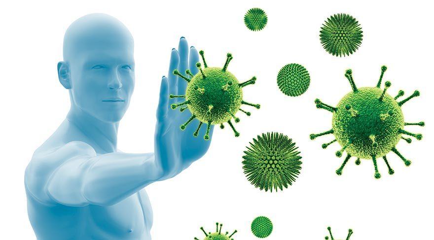 ТДИ-01 и иммунитет