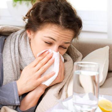 Как поднять иммунитет в домашних условиях взрослому