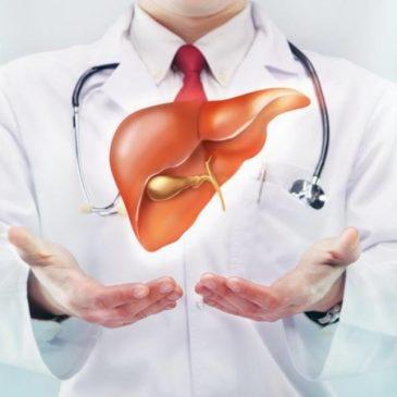 Часть 5: Рекомендации по лечению заболеваний печени с помощью ТДИ-01