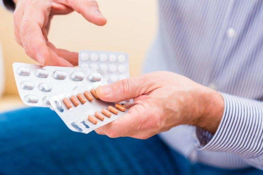 Лекарственные средства для укрепления иммунитета: возможности и подводные камни