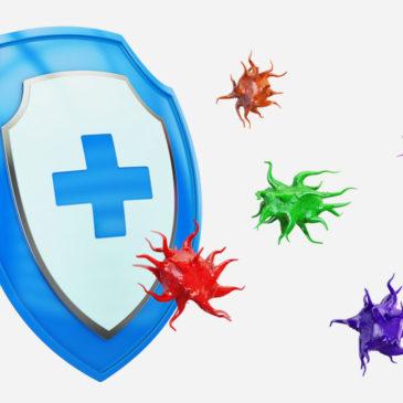 Как улучшить иммунитет у взрослого: 4 основы