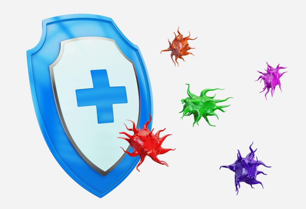 Как повысить иммунитет взрослого