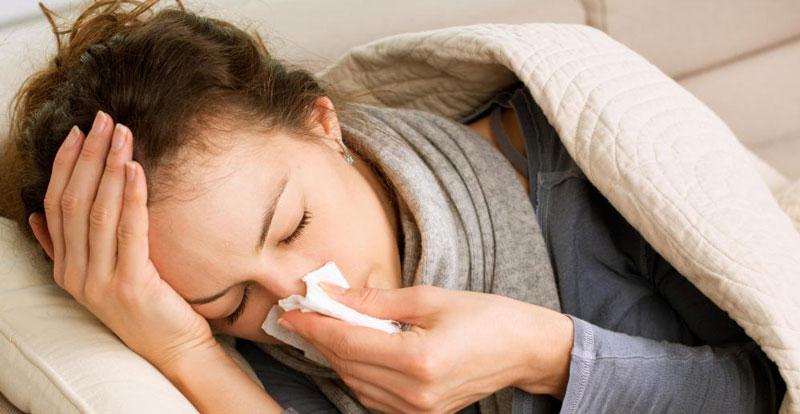 Слабый иммунитет: что делать