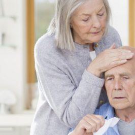 Как повысить иммунитет пожилым