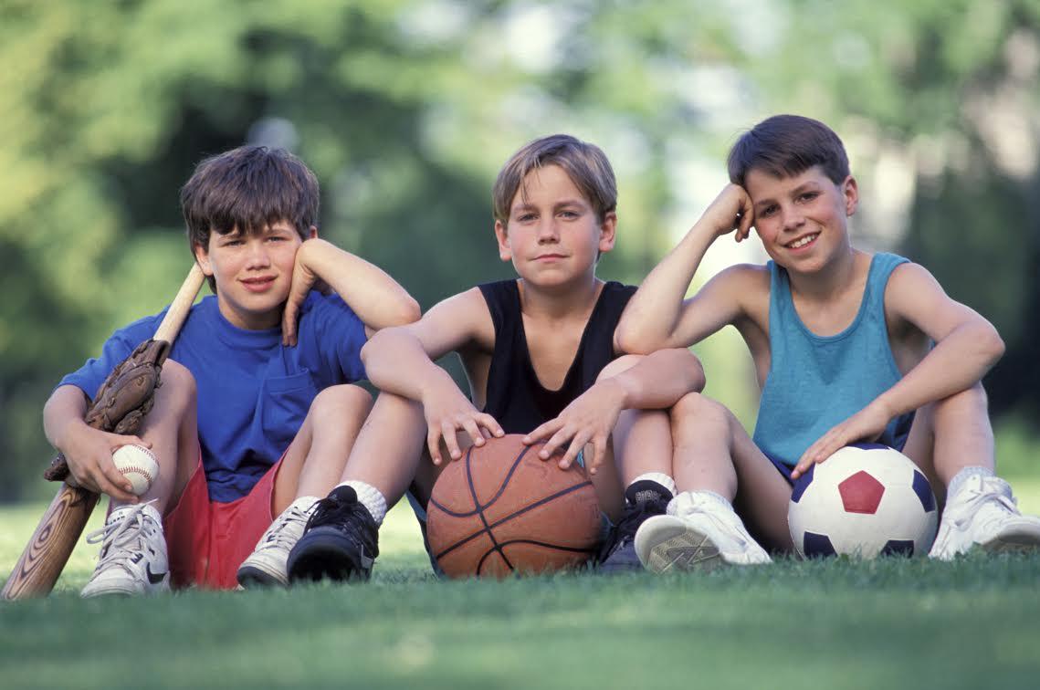 Как повысить иммунитет подростку