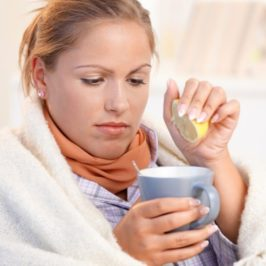 Как повысить иммунитет после болезни