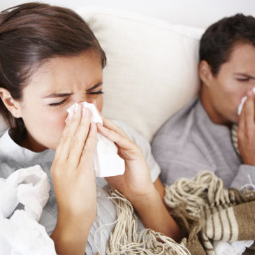 Как поднять иммунитет больного
