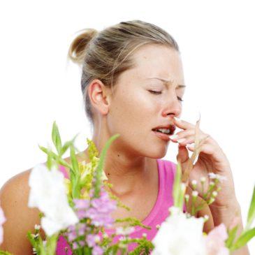 Как поднять иммунитет при аллергии