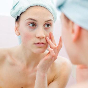 Как поднять иммунитет кожи