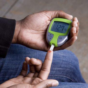 Как поднять иммунитет при диабете